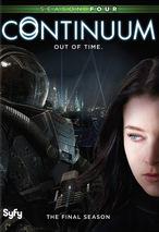 Continuum - Staffel 4
