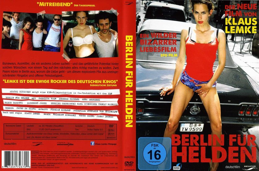 Berlin Für Helden Stream