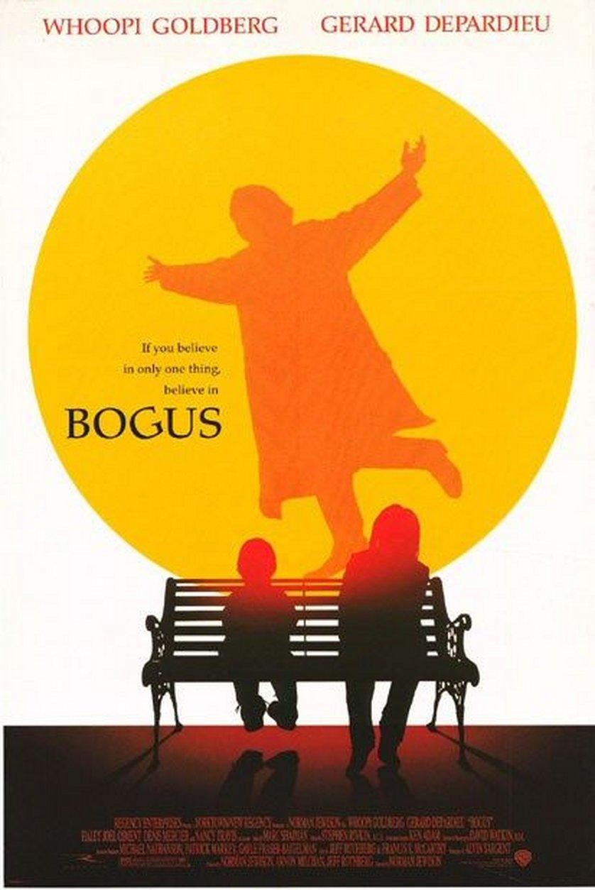 Bogus Deutsch