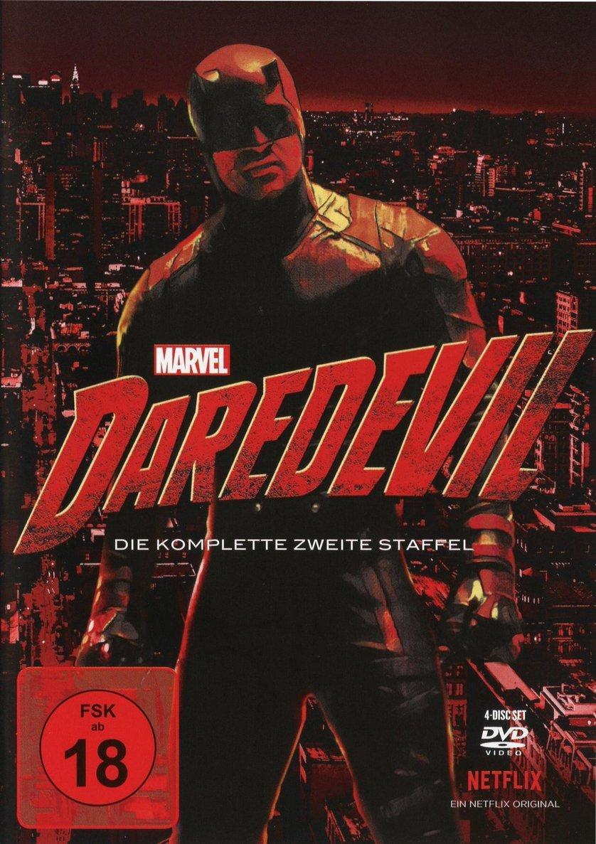 Daredevil staffel 2 release - Release checklist software