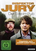 Inspektor Jury - Der Tote im Pub