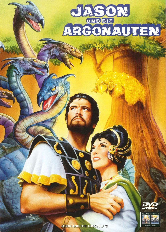 Jason Und Die Argonauten Film