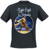 The Night Flight Orchestra Aeromantic II powered by EMP (T-Shirt)