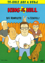 King of the Hill - Staffel 2