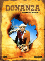 Bonanza - Staffel 8