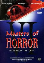 Geschichten aus der Gruft - Masters of Horror 6