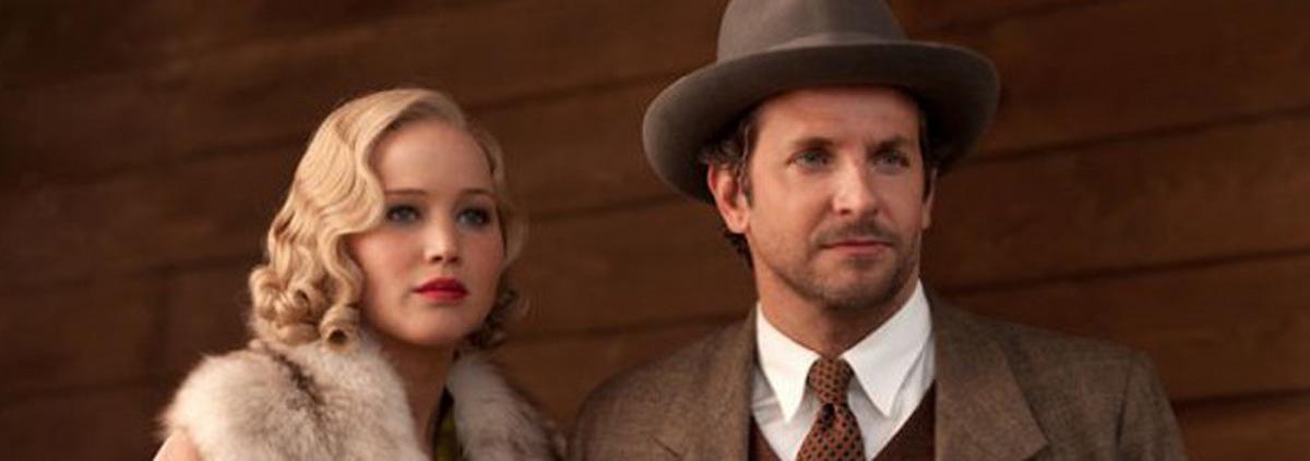 Serena: Bradley Cooper und Jennifer Lawrence wieder vereint