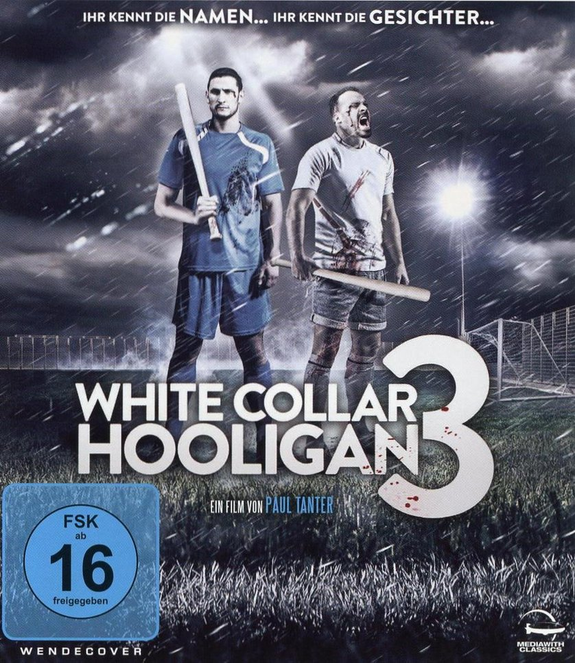 white collar hooligan 3 dvd oder blu ray leihen. Black Bedroom Furniture Sets. Home Design Ideas