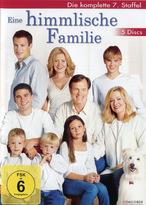 Eine himmlische Familie - Staffel 7