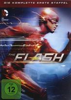 The Flash - Staffel 1