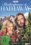 Shakespeare & Hathaway - Staffel 2