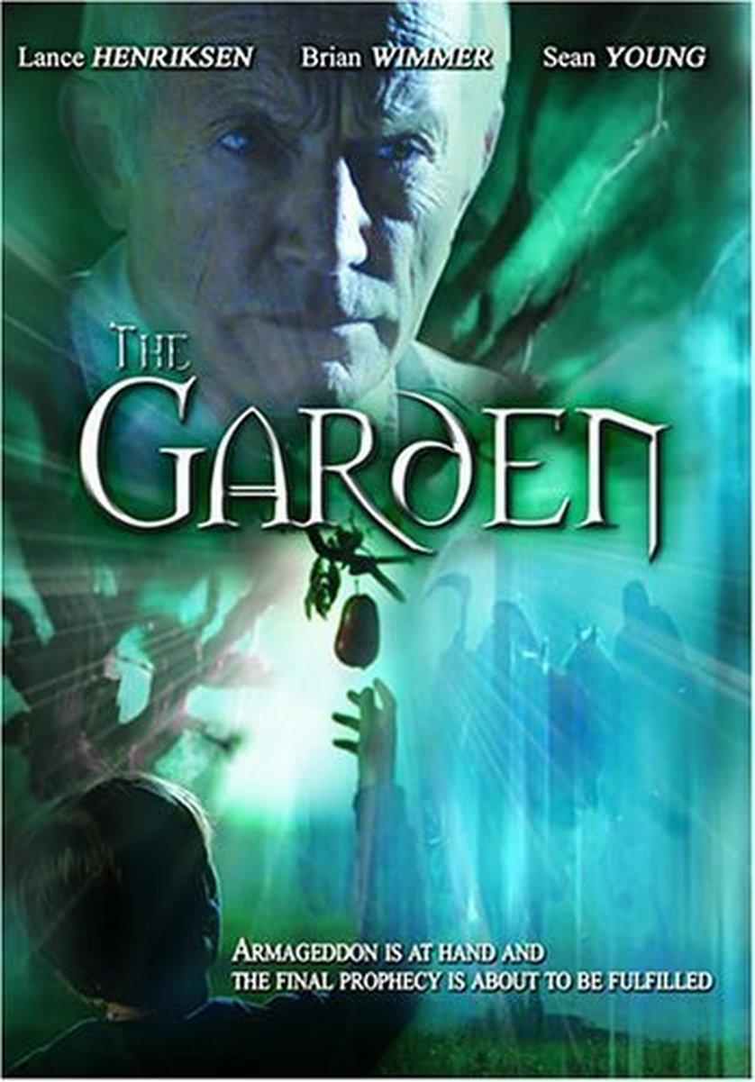 Movie the gardener