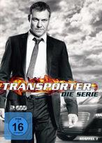 Transporter - Die Serie - Staffel 1