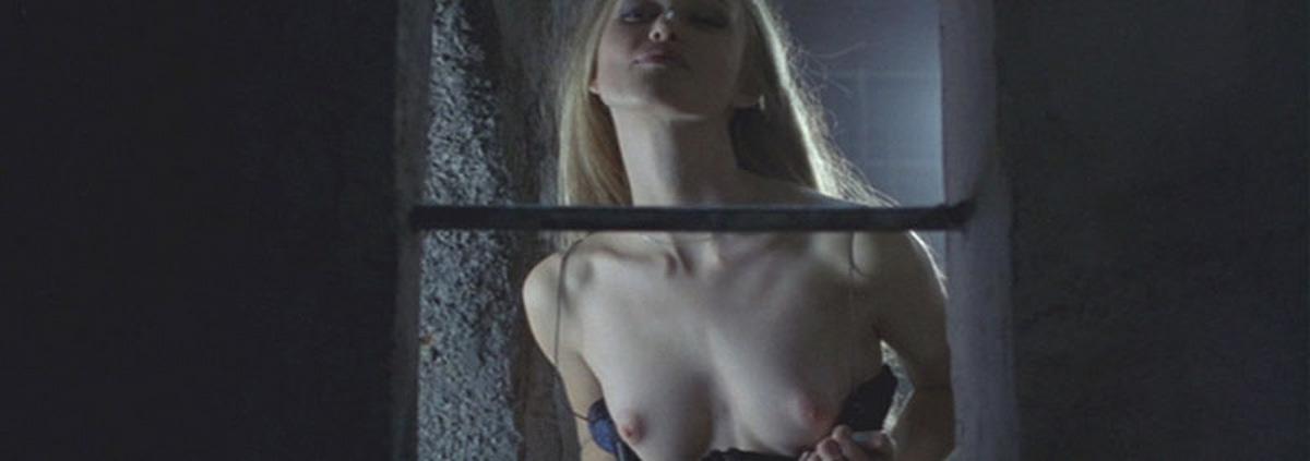 Knightley oben ohne: Keira Knightley: Kein Problem mit kleinen Brüsten