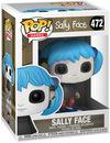Sally Face Sally Face Vinyl Figur 472 powered by EMP (Funko Pop!)