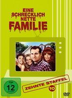 Eine schrecklich nette Familie - Staffel 10
