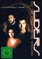 Sliders - Staffel 1 + 2