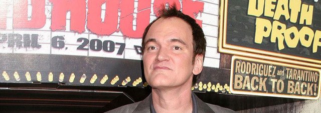 Quentin Tarantino im VoD + Kino: Tarantino-Filme jetzt im VoD + neuer Kinofilm!
