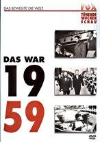 Fox tönende Wochenschau - Das war 1959