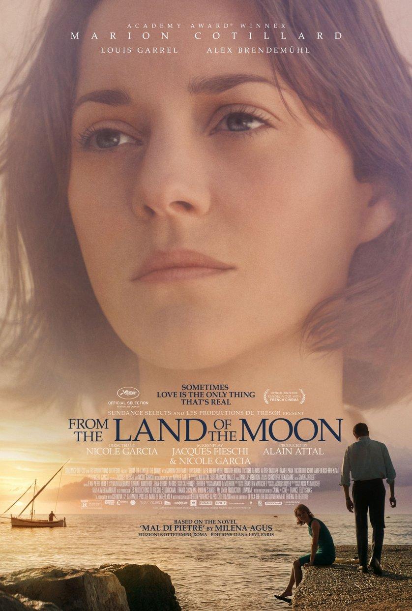 Die Frau Im Mond