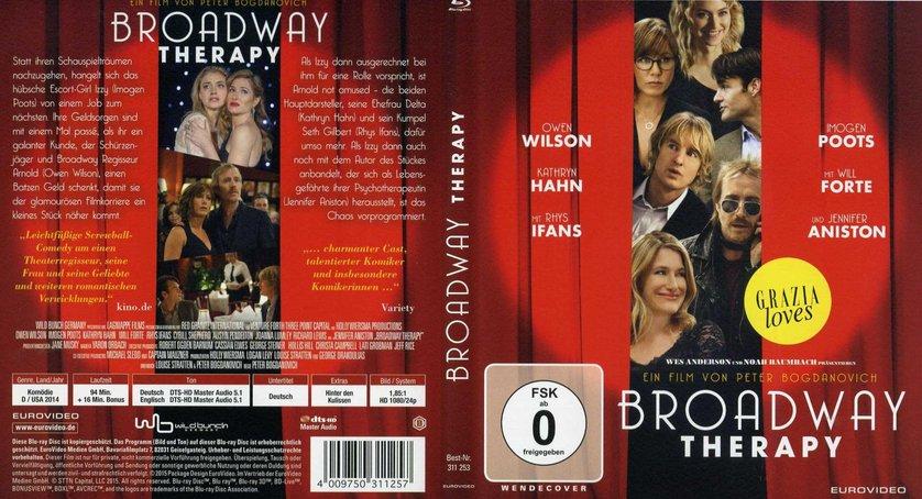 broadway therapy stream deutsch