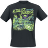 Billy Talent Reckless Paradise powered by EMP (T-Shirt)