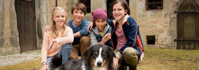 Fünf Freunde 5: Freut Euch auf neue Abenteuer der Freunde