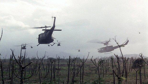 Der Vietnamkrieg