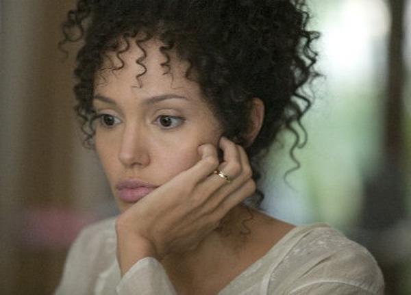 Dieser Film wäre auch für Jolie 'Ein mutiger Weg' © Paramount 2007