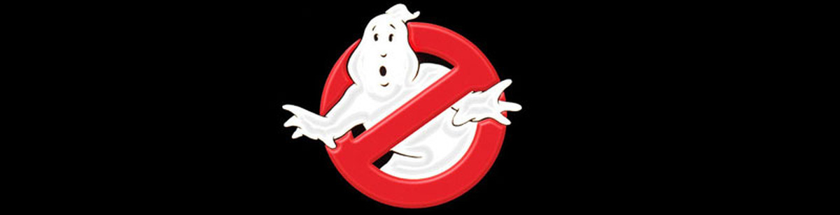 """Who you gonna call?"" Mit diesem Logo begann der Kult: 'Ghostbusters - Die Geisterjäger' (USA 1984) © Columbia Tristar"