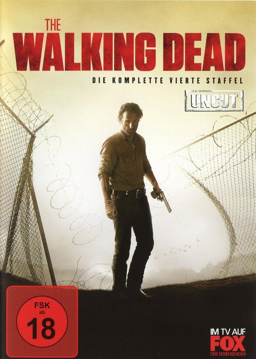 the walking dead staffel 5 online deutsch