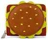 SpongeBob Schwammkopf Loungefly - Krabben Burger powered by EMP (Geldbörse)