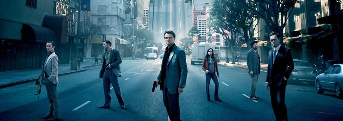 Kino Top 10 Deutschland+USA: Nolan und DiCaprio machen es möglich: Weltweit Platz 1