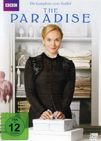 The Paradise - Staffel 1