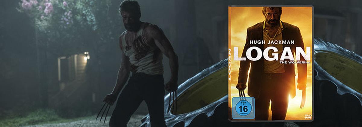 Wolverine 3 - Logan: Hugh Jackman ein letztes Mal als Wolverine