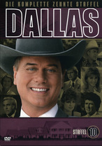 Dallas - Staffel 10
