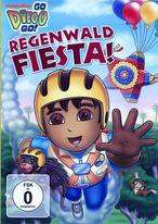 Go, Diego! Go! 5 - Regenwald Fiesta!