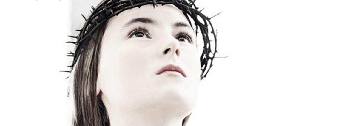 Berlinale: Bestes Drehbuch geht an Brüggemanns 'Kreuzweg'