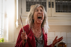 Lin Shaye in 'The Grudge' © Sony Pictures 2020