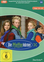 Die Pfefferkörner - Staffel 10