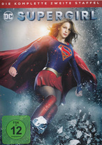 Supergirl - Staffel 2