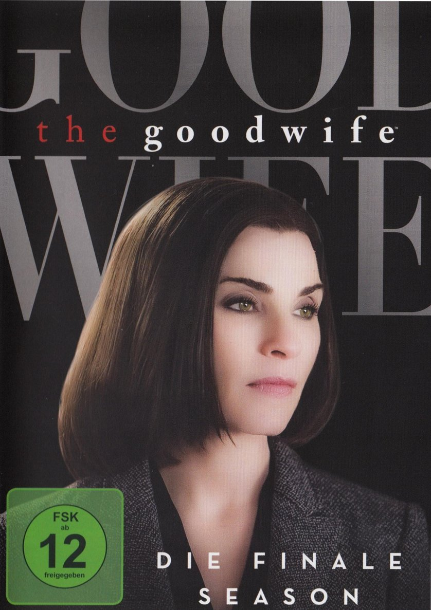 Good Wife Staffel 8