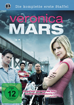 Veronica Mars - Staffel 1