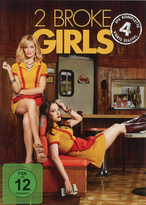 2 Broke Girls - Staffel 4