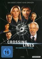 Crossing Lines - Staffel 3