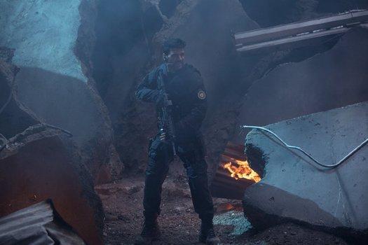 Captain America 2 - The Return of the First Avenger