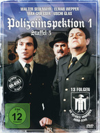 Polizeiinspektion 1 - Staffel 3