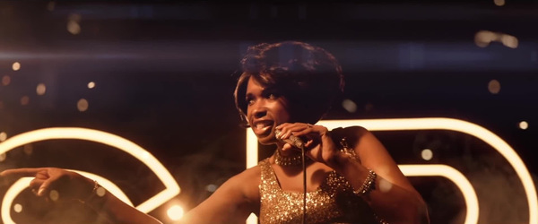 Jennifer Hudson als Aretha Franklin in 'Respect' © MGM