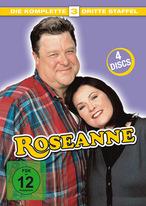 Roseanne - Staffel 3