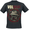 Volbeat Beyond Hell & Above Heaven powered by EMP (T-Shirt)